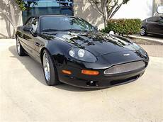 1998 aston martin db7 vantage volante for sale