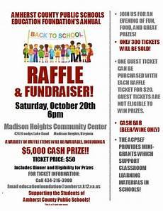 Raffle Ticket Fundraiser Flyer Poster 10 Fundraiser Raffle Flyer Templates Pdf Psd Ai
