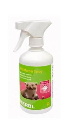 Spray Gegen Marder - marder spray antimarder 500ml arndt