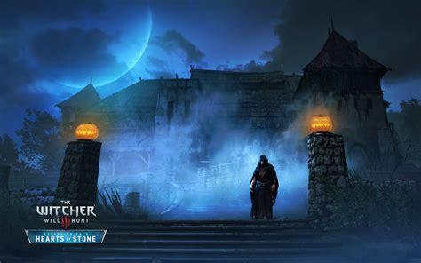 Witcher 3 Wild Hunt Trickster Tracker PART 45