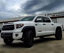2019 Toyota Tundra Trd Price Review  New Cars