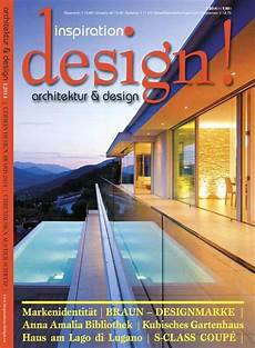 Inspiration Design Architektur Design