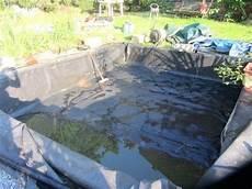 comment faire un bassin a poisson bac a poisson exterieur bssin plstique bassin pour pompe
