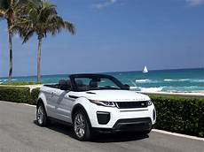 range rover s new soft top evoque palm illustrated