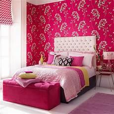 44 Tips Desain Kamar Serba Pink Paling Banyak Dicari
