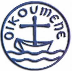 Logo Oikumene Gereja Pouk Wawondula