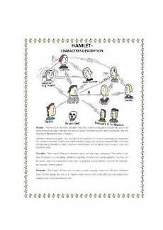 hamlet esl worksheet by lorymorei
