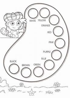 color review worksheets for preschool 12881 printable activities learn colors 14 arbeidsark engelsk og skole
