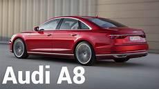 audi a8 2018 new 2018 audi a8 quattro future of the luxury class