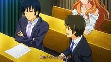 Golden Time 01 Vostfr смотреть онлайн видео от Anime Le