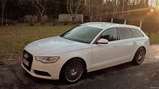 Audi A6 Station Wagon 2012 Used Vehicle Nettiauto