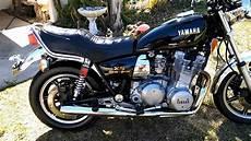 1980 Yamaha Xs 1100 Special