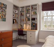 diy fitted home office furniture teenagers desk newcastle fitted furniture bookshelves