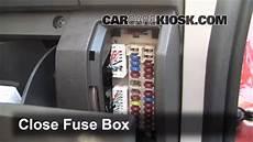 2010 nissan pathfinder fuse box interior fuse box location 2005 2019 nissan pathfinder 2010 nissan pathfinder se 4 0l v6
