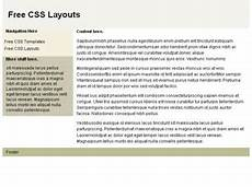 free css website layouts page 1 of 21 free css layouts total 252 free css
