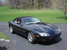 Buy Used 2000 Jaguar Xk8 Base Convertible 2 Door 4 0l In