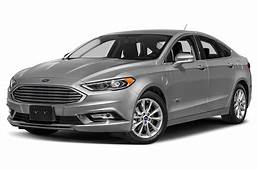 2018 Ford Fusion Energi  Price Photos Reviews & Features