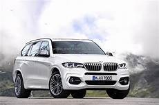 Bmw X7 Rumored To Cost Around 125 000 Euros
