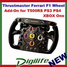 thrustmaster f1 wheel add on for t500 rs t300rs
