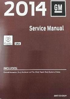 small engine repair manuals free download 2011 cadillac escalade esv engine control 2014 cadillac srx factory service manual