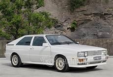 Audi Quattro 1980 - for sale 1980 audi quattro owned by le mans winner