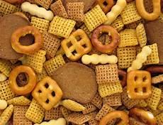 snack mix wikipedia