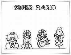 Mario Malvorlagen Zum Drucken Ausmalbilder Zum Ausdrucken Ausmalbilder Mario