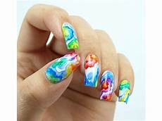 nehty malovani nails lak na nehty aquarelle set 5x15ml r 225 j neht