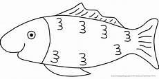 fische malvorlagen zum ausdrucken ausmalbilder fische in fische zum ausmalen kinderbilder
