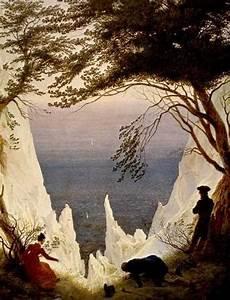 Romantik In Der Kunst - was bedeutet dieses zitat kunst romantik malerei