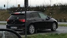 nuova volkswagen golf tutte le ultime novit 224 e news sulla