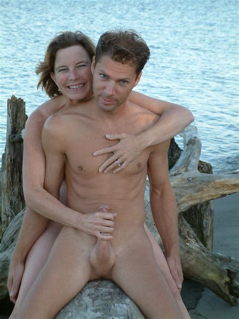 Just Nude Couples