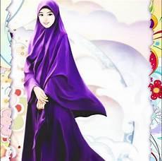 Jilbab Haruskah Menutupi Dada Yuk Simak Cara Yang Benar