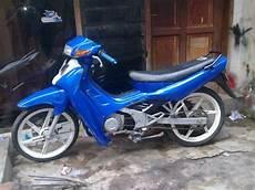 Modifikasi Satria R by Gallery Pictures Motorbike Suzuki Satria R 120
