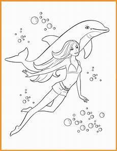 Ausmalbilder Meerjungfrau Delphin Delphin Zum Ausmalen Inspirierend Ausmalbilder Delfine Zum