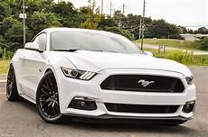 used 2016 ford mustang gt premium for sale 25 695