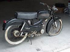1962 Motobecane Top Tank Black Moped Photos Moped Army
