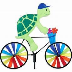 bike spinner turtle 20 tortue girouettes et moulins par