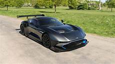 2016 aston martin vulcan supervettura united kingdom for sale luxurypulse