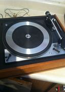 Image result for Idler Drive for Dual 1209 Turntable