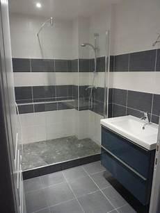 modele salle de bain faience peintre en b 226 timent reims r 233 novation appartement reims