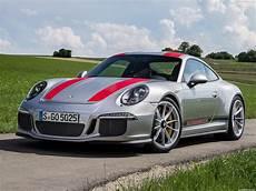 Porsche 911 R - porsche 911 r 2017 pictures information specs