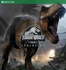 jurassic world evolution xbox one nowcdkey
