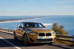 BMW X2 Review 2019  Autocar