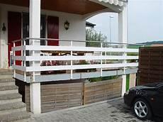 barriere pvc en kit balustrade pvc pour balcon location de vacances sur