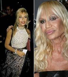 Jungs Malvorlagen Versace Donatella Versace Gesicht Jungs