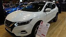 2018 Nissan Qashqai Dci 110 6mt N Connecta Exterior And