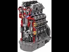 Moteur 224 Taux De Compression Variable Mce 5 Vcri Comment
