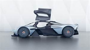 How Does The Aston Martin Valkyrie Even Exist  Roadshow