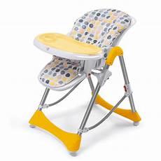 chaise haute de b 233 b 233 pour enfants r 233 glable tablette si 232 ge